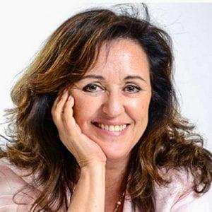 Claire Brochu, CRIA, ACC