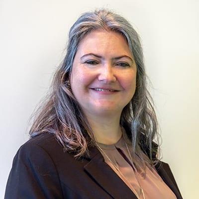Véronique Leclercq, CRHA